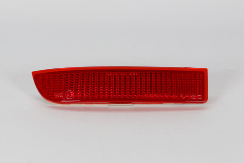 Rear bumper reflector left Toyota Avensis 09-14