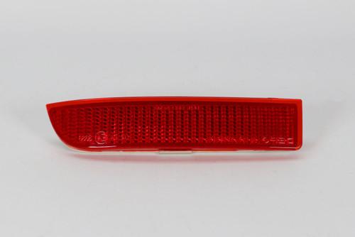 Rear bumper reflector left Toyota Rav 4 05-12