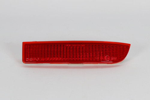 Rear bumper reflector right Toyota Avensis 09-14