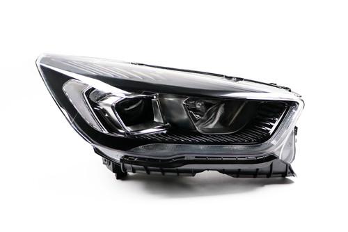 Headlight right black brow LED DRL Ford Kuga 17-