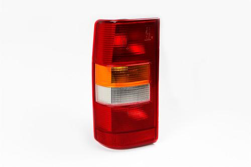 Rear light left Fiat Scudo 95-07