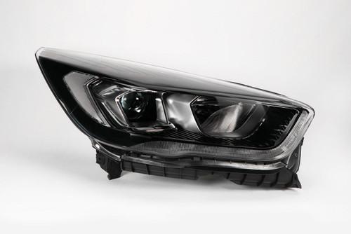 Headlight right Ford Kuga 17-