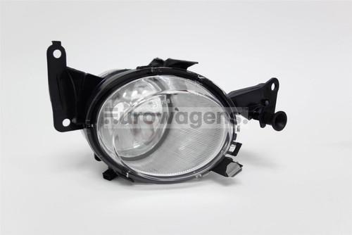 Front fog light right Vauxhall Corsa D 06-11