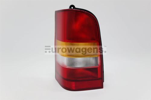 Rear light left Mercedes Vito W638 96-03