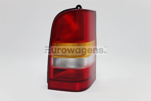 Rear light right Mercedes Vito W638 96-03