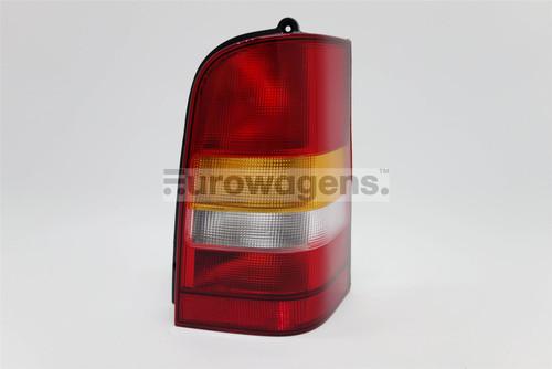 Rear light right Mercedes Vito W638 96-03