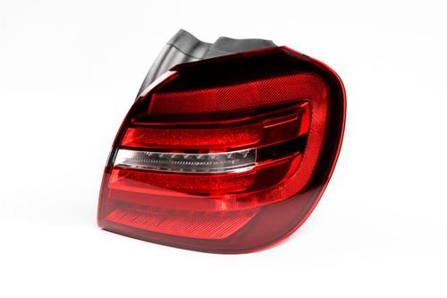 Rear light right LED Mercedes-Benz GLA 17-