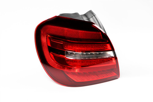 Rear light left LED Mercedes-Benz GLA 17-