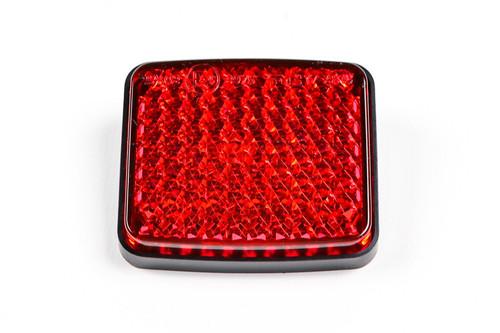 Rear bumper reflector Iveco Daily 99-06