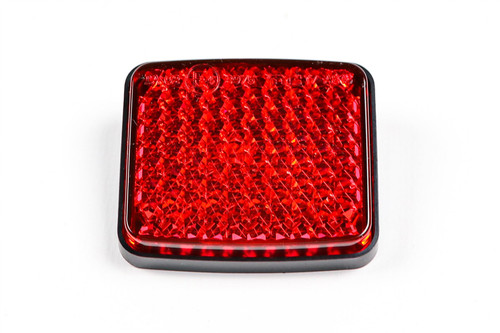 Rear bumper reflector Iveco Daily 11-14