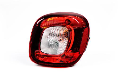 Rear light right Smart ForTwo 14-