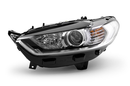Headlight right DRL Ford Mondeo 18- Valeo
