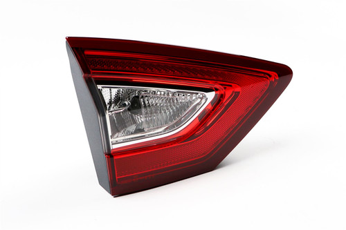 Rear light left LED inner Ford Mondeo 15-