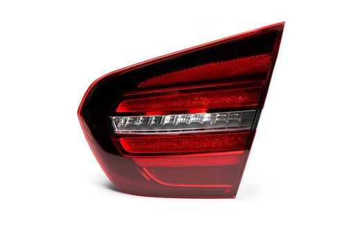 Rear light right inner LED Mercedes-Benz GLA 17