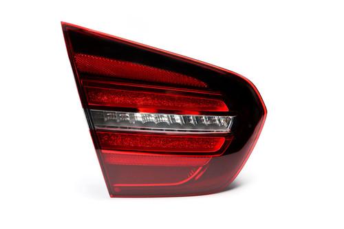 Rear light left inner LED Mercedes-Benz GLA 17