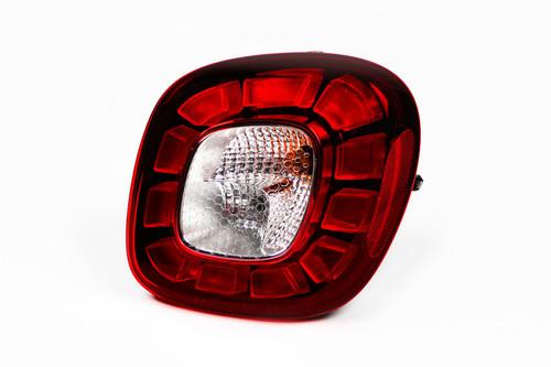 Rear light right LED Smart ForTwo 14-