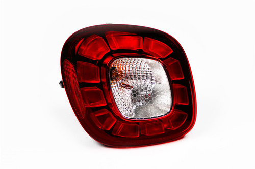 Rear light left LED Smart  ForTwo 14-