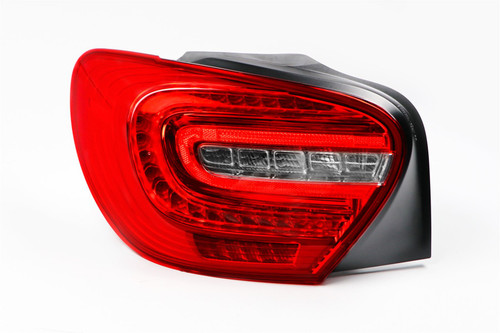 Rear light left LED Mercedes-Benz A Class W176 12-15