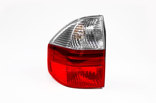 Rear light left BMW X3 E83 06-11
