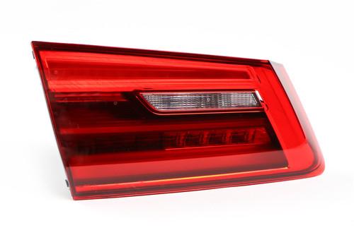 Rear light left LED inner BMW 5 Series G30 Saloon 17-