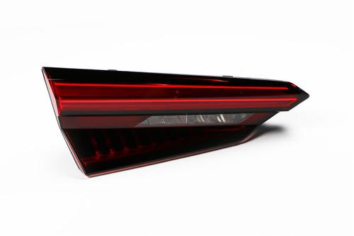 Rear light left inner LED Audi A5 16-