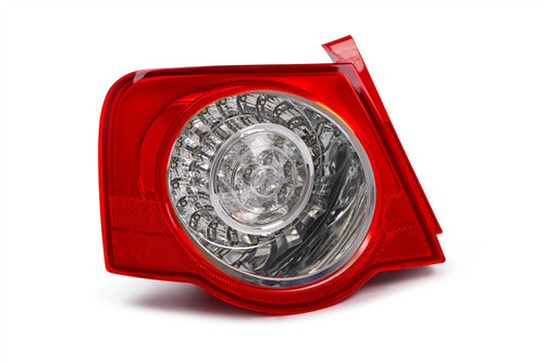 Rear light left VW Passat 3C 05-10 Saloon