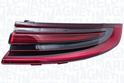 Rear light right LED Porsche Panamera 17-