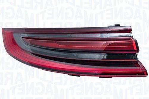 Rear light left LED Porsche Panamera 17-