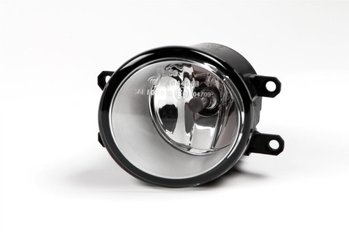 Front fog light left with bulb Toyota Yaris 06-16