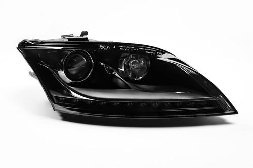 Headlight right xenon LED DRL AFS Audi TT 10-14