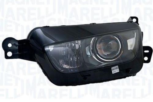 Headlight left Xenon AFS Citroen C4 Picasso 13-