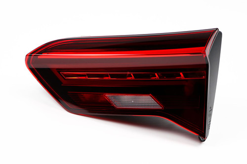 Rear light dark red right LED inner VW T-Roc 17-