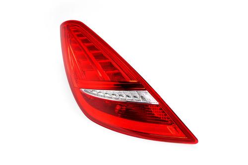 Rear light left LED Peugeot RCZ 10-15