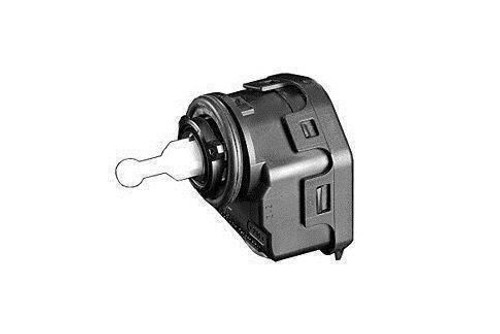 Headlight leveling motor VW Tiguan 11-