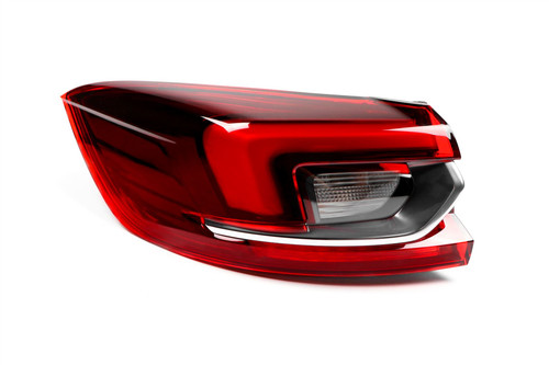 """Rear light left LED """"welcome"""" Vauxhall Insignia 17- Estate"""