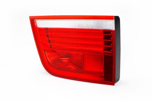Rear light inner right LED BMW X5 E70 06-10