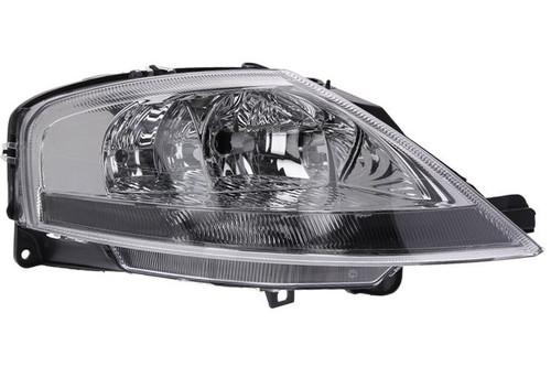 Headlight right Citroen C3 02-10 OEM