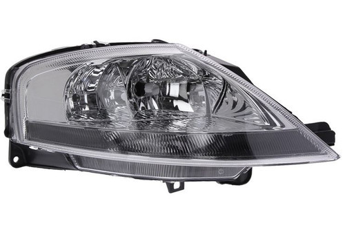 Headlight right Citroen C3 02-10 OEM