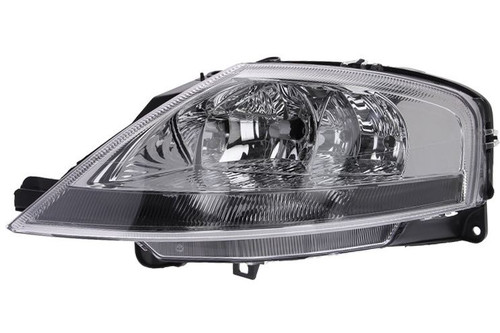 Headlight left Citroen C3 02-10 OEM