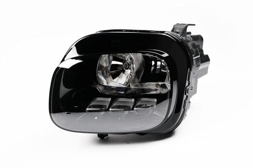 Headlight left Citroen C3 Aircross 18-