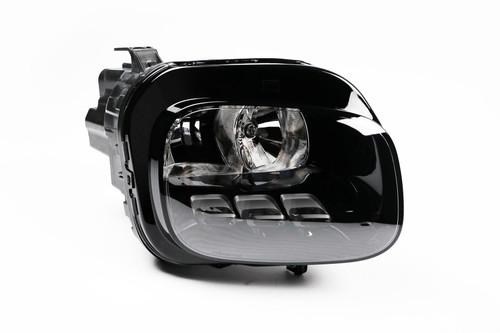 Headlight right Citroen C3 Aircross 18-