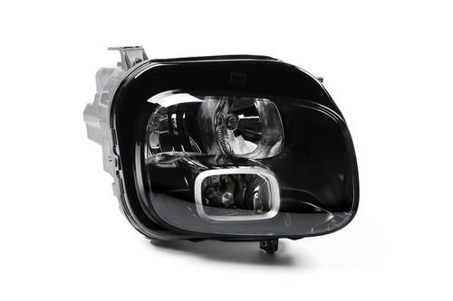 Headlight right with cornering Citroen C3 Aircross 18-