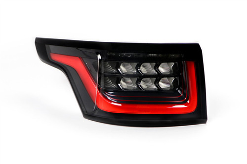 Rear light left LED dynamic indicator Range Rover Sport 17-