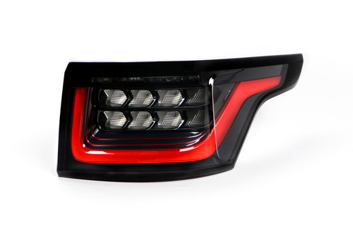 Rear light right LED dynamic indicator Range Rover Sport 17-