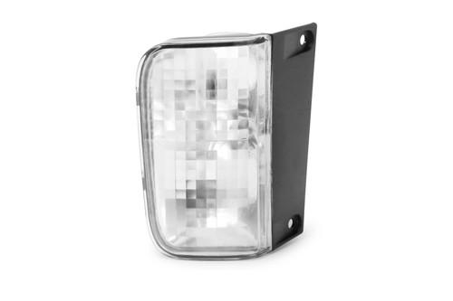 Rear reverse light left Nissan Primastar 01-14