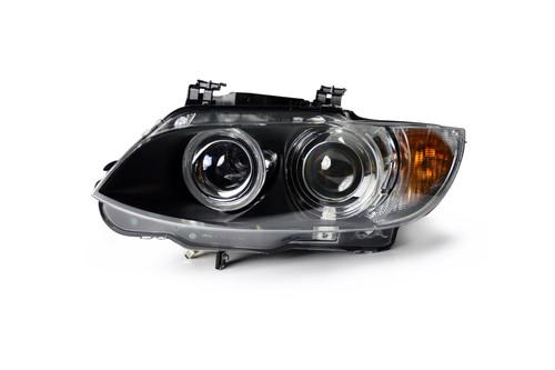 Headlight left Bi-xenon AFS BMW 3 Series E92 E93 06-09 2 door