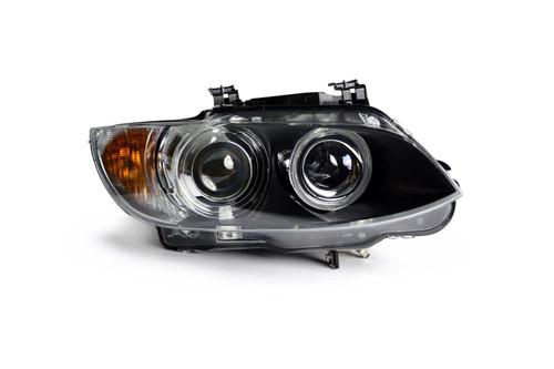 Headlight right Bi-xenon AFS BMW 3 Series E92 E93 06-09 2 door