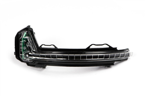 Mirror indicator left LED genuine VW Tiguan 16-