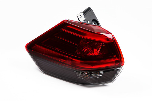 Rear light outer left Nissan X-Trail 18-