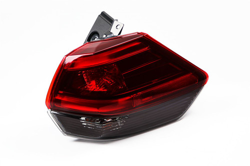 Rear light outer right Nissan X-Trail 18-